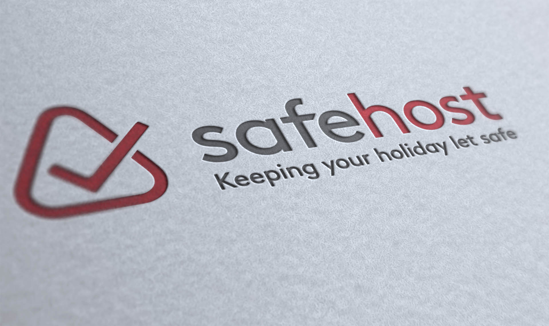 Safe Host Website Design Logo Design Edinburgh Case Study Website Bespoke Development