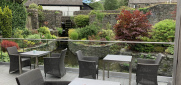 Working at the Langdale Hotel Ambleside Fearless Creative