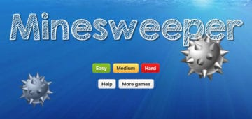 Fearless Creative website design monthly video game