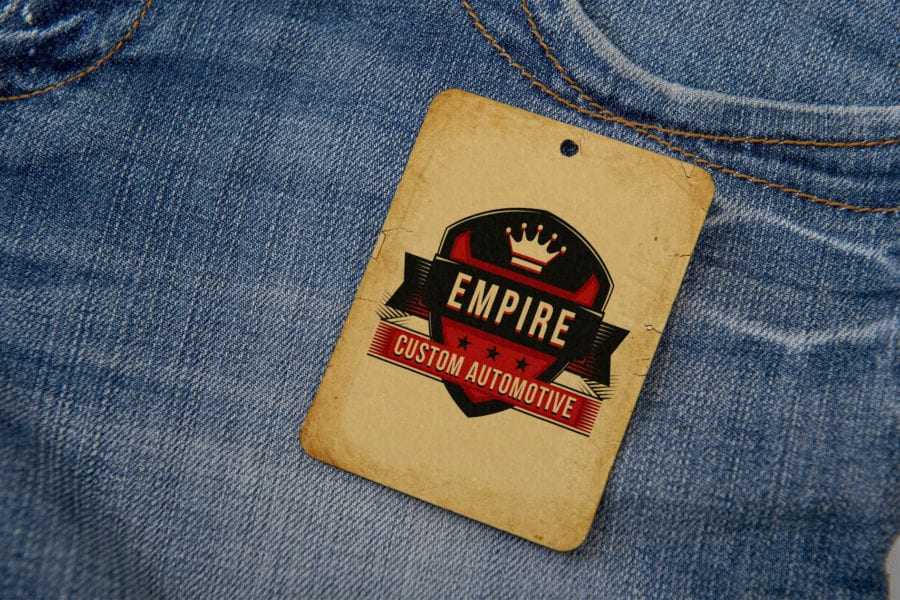 Empire Custom Automotive Edinburgh mobile car valleting fearless creative website design 1