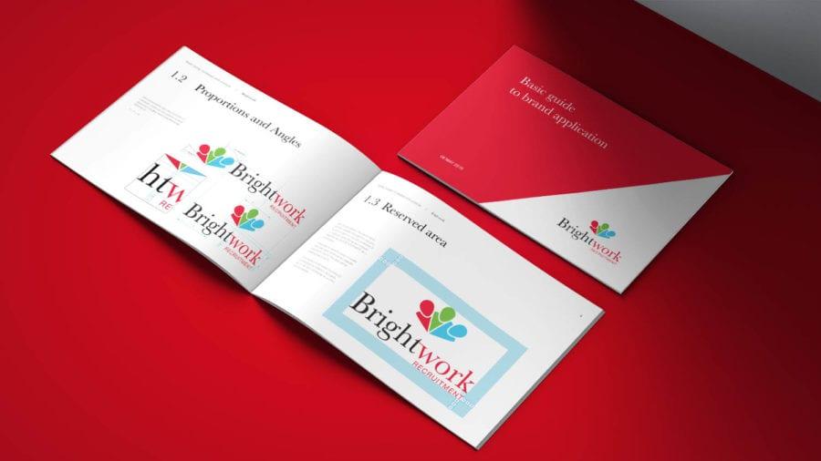Fearless Creative Logo Design, Branding, Website Design in Edinburgh Newcastle