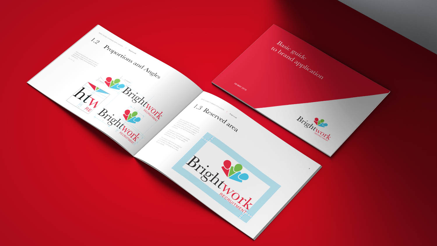 Fearless Creative Logo Design, Branding, Website Design in Edinburgh Newcastle