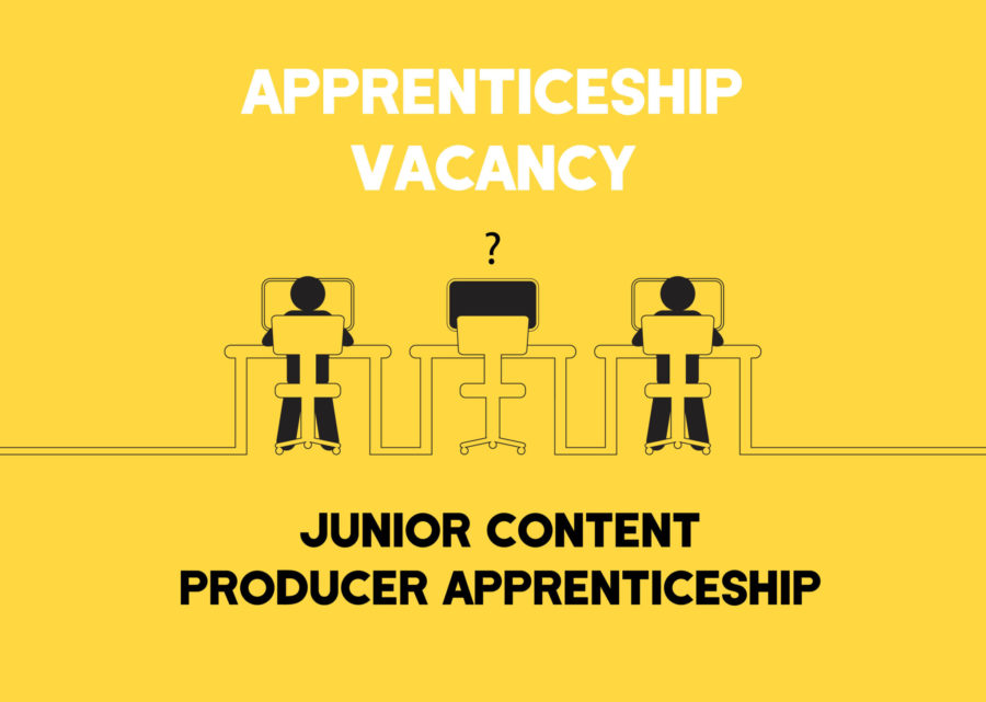 Fearless Creative Newcastle Apprenticeship Vacancy Junior Content Producer Apprenticeship
