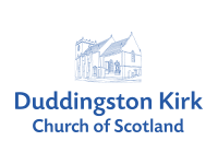 Fearless Creative Website design Branding edinurgh-Duddingston Kirk logo
