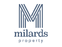 Fearless Creative Website design Branding edinurgh-milards property edinburgh logo