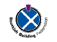 Fearless Creative reviews, testimonials and clients. Website design Branding edinurgh-scottish building federation logo