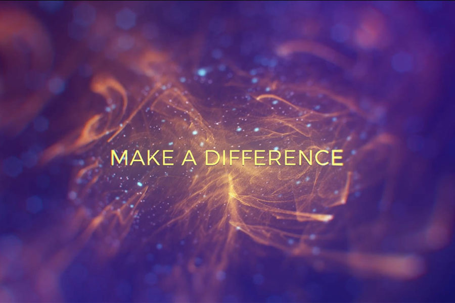 Fearless Creative National Pride Company promotional Video Make a Difference